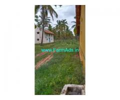 24 Acres Agriculture Land For Sale In Hassan