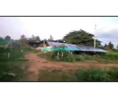 7 Acres 20 Gunta Agriculture Land For Sale In HD kote