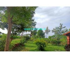 5.22 Gunta Agriculture Land For Sale In Mysore