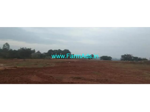 12 Acres Agriculture Land For Sale In Bheemasandra
