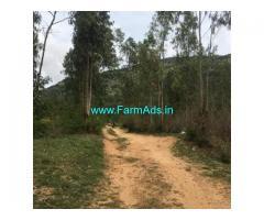 1 Acres Farm Land For Sale In Nandi Hills