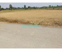 3.20 Acres Punjai Land For Sale Next to Thakkolam Junction