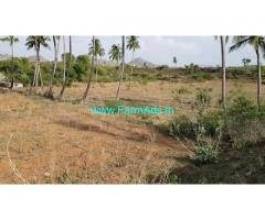 16.2 acres single bit of Agricultural land for Sale near Bangalore