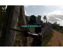 3 Acres Agriculture Land For Sale In Perasadram