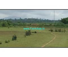 2 Acres Farm Land For Sale In Bheemanakolli