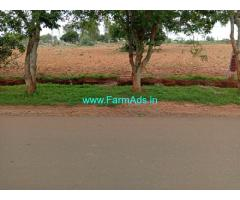2 Acres Agriculture Land For Sale In Kasavanahalli