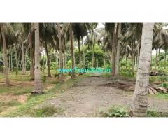 2.8 Acres Farm Land For Sale In Edaikazhinadu