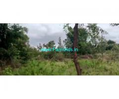 5 Acres Farm Land For Sale In Singanahalli