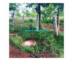 1 Acre 9 Guntas Farm Land For Sale In Bangalore