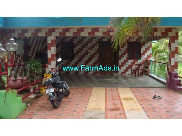 20 Acres Farm Land for Sale near Mathurandhagam