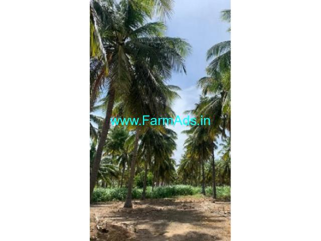 5 Acres Farm Land For Sale In Kudimangalam