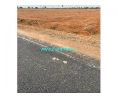 1.5 Acres Agriculture Land For Sale In Pollachi