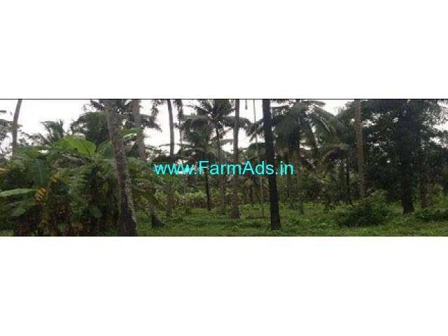 2.50 Acres Agriculture Land For Sale In Avittathur