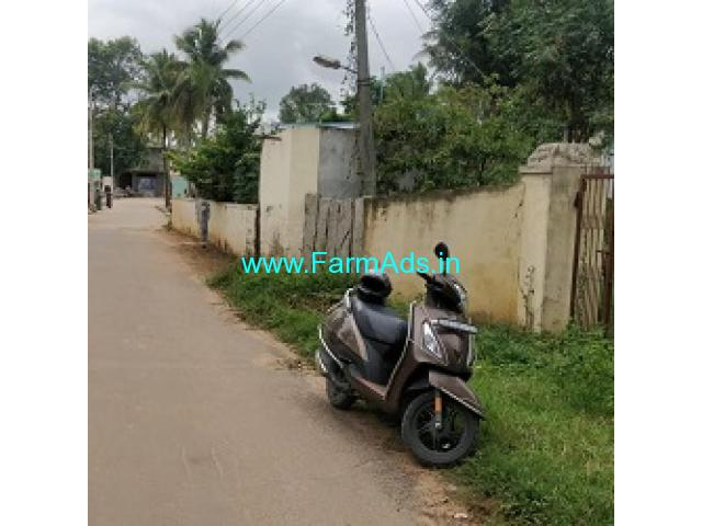3 Acres Farm Land For Sale In RR College