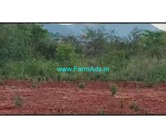 4 Acres 20 Gunta Agriculture Land For Sale In Shimshapura