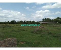 73 Acers Agriculture Land For Sale In Chengalpattu
