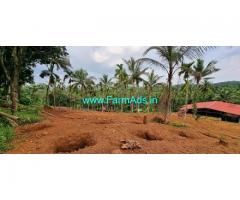 30 Acres Farm Land For Sale In Puduvettu