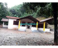 2.5 Acres Farm Land For Sale In Madikeri
