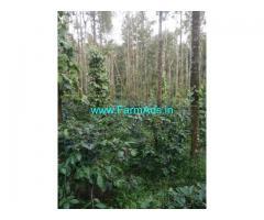 2.5 Acres Farm Land For Sale In Thornamavu
