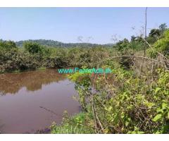 3 Acres Farm Land For Sale In Mudigere