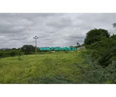 170 Acres Agriculture Land For Sale In Kodigonda check post