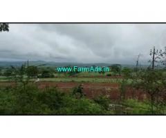 11 Acres Farm Land For Sale In Sarguru