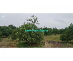 4 Acres Farm Land For Sale In Tadimeri