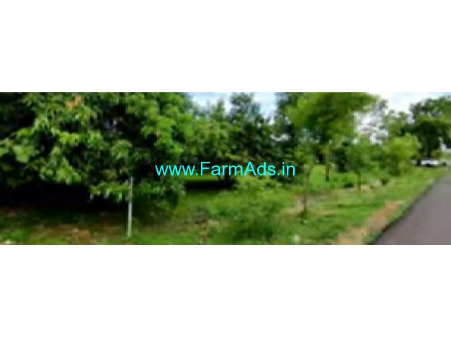 15 Acres Agriculture Land For Sale In Achrapakam