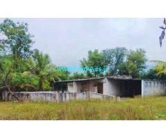 4 Acres Agriculture Land For Sale In Thiruthani