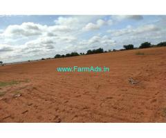 18 Acre Agriculture Land For Sale In Hiriyur