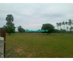 3.60 Acres Farm Land For Sale In Perundurai