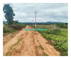 Farm Land 5 Acres Next to Arakkonam Junction for Sale