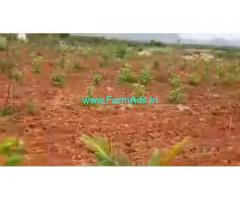 4 Acres Agriculture Land For Sale In Madanapalli