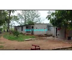 11 Acres 19 Gunta Farm Land For Sale In Nanjangudu