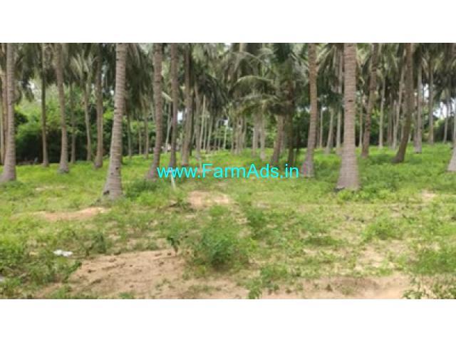 1.9 Acre Farm Land For Sale In Marakanam