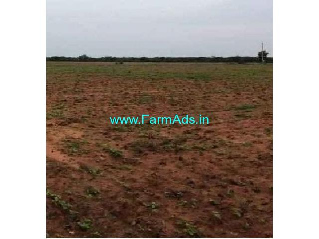 2.10 Acre Agriculture Land For Sale In Vikakarabad