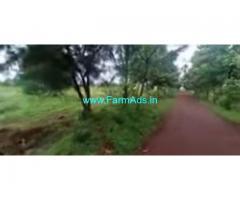30 Acres Farm Land For Sale In Zaheerabad