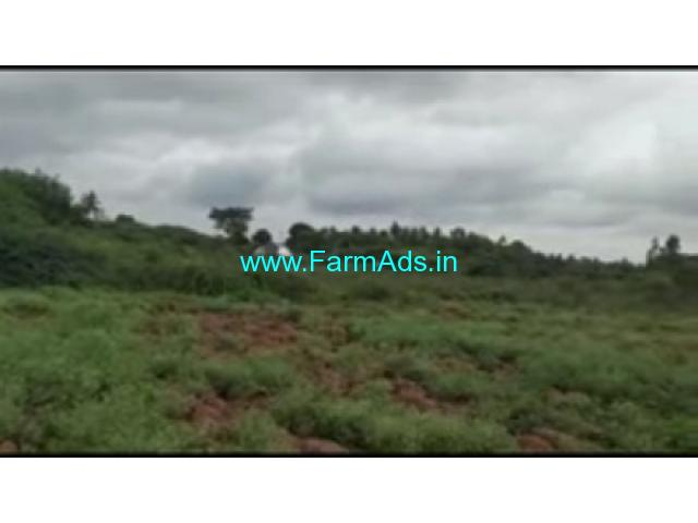 5 Acres Agriculture Land For Sale In Boppegowdana pura