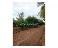 35 Acres Farm Land For Sale In Tambaram