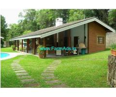 1 Acres Farm House For Sale In Hyderabad