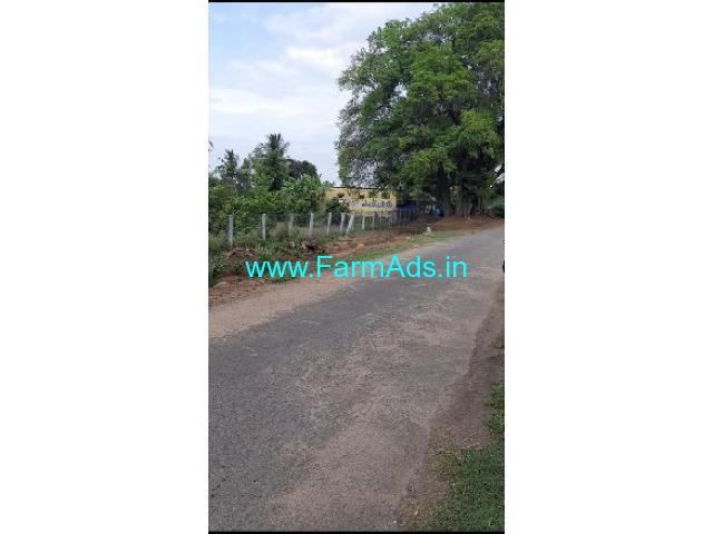 5 Acres Farm Land For Sale In Uthiramerur