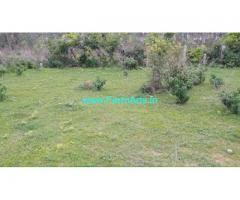 6 acres land for sale near komuravelli kaman