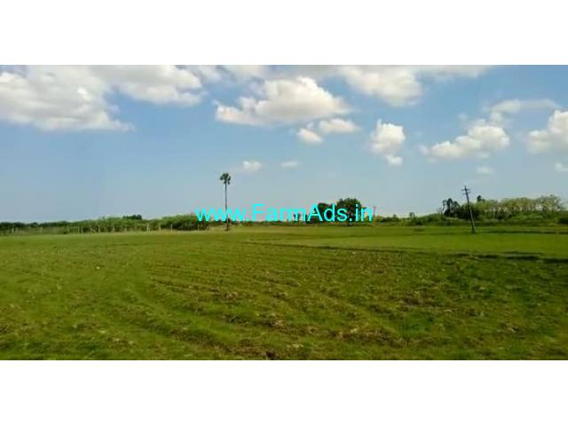 19 Acres Farm Land for Sale 85km from Tambaram