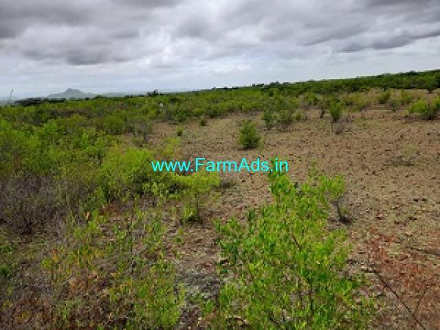 5 acre Farm land available for Sale near Sira
