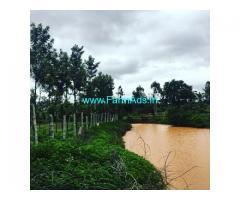 1 acre 6 guntas farm land for sale in Doddballapura