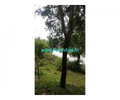 2.5 Acre Farm land For Sale In Kushalnagar