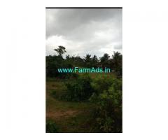 1 Acre 16 Gunte Farm land For Sale In Hunjanalu