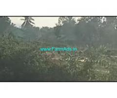 6 Acres 20 Gunta Agriculture Land For Sale In Kirugavalu