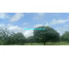 150 Acres Farml Land For Sale In Mudreddipally