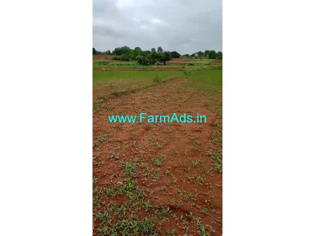 1.5 acre + 1.5 acre karab land for Sale in Thali main road